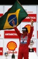 Ayrton Senna - Milano - 10-05-2011 - Antonelli: lo sport piange ancora un suo campione