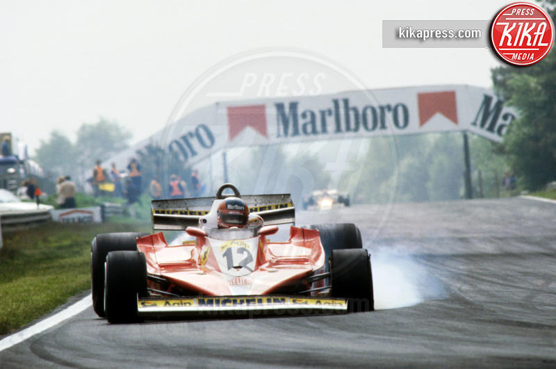 Gilles Villeneuve - Zolder - 10-05-2011 - Antonelli: lo sport piange ancora un suo campione