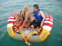 Daniel, Anna Nicole Smith - Nassau - 12-09-2006 - Inchiesta sulla morte del figlio di Anna Nicole Smith