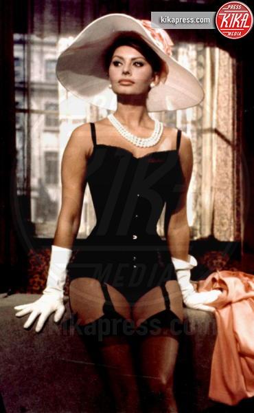 Sophia Loren - Piatte o maggiorate: chi vince nell'eterna sfida?