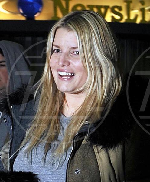 Jessica Simpson - New York - 05-01-2011 - Il Make-up, il migliore amico delle star