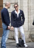 Lapo Elkann - Roma - 07-05-2012 - Lapo Elkann, 40 anni tra genio (stilistico) e sregolatezza