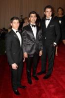 Jonas Brothers - New York - 07-05-2012 - I Jonas Brothers si dicono addio per la seconda volta