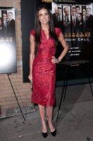 Demi Moore - New York - 18-10-2011 - Romee Strijd, ma quel punto vita non è troppo sottile?