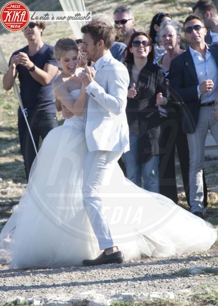 Scott Clifton, Kimberly Matula - Bari - 09-05-2012 - A San Valentino, il matrimonio è per sempre... almeno al cinema!