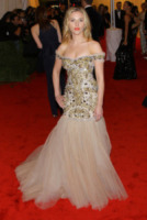 Scarlett Johansson - New York - 08-05-2012 - Scarlett Johansson è la donna più sexy al mondo per Esquire