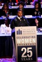 Bryana Haynes - New York - 10-05-2012 - Hillary Clinton tra onorificenze e la rottura con Bill