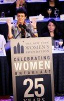 Ana L. Oliveria - New York - 10-05-2012 - Hillary Clinton tra onorificenze e la rottura con Bill