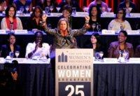 Abigail E. Disney - New York - 10-05-2012 - Hillary Clinton tra onorificenze e la rottura con Bill
