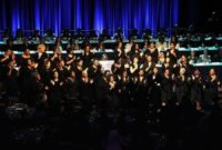 Coro Harlem - New York - 10-05-2012 - Hillary Clinton tra onorificenze e la rottura con Bill