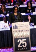 Ebony Lawson - New York - 10-05-2012 - Hillary Clinton tra onorificenze e la rottura con Bill