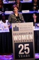 Christine Quinn - New York - 10-05-2012 - Hillary Clinton tra onorificenze e la rottura con Bill
