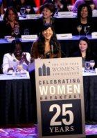 Ai-Jen Poo - New York - 10-05-2012 - Hillary Clinton tra onorificenze e la rottura con Bill