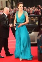 Kate Middleton - Londra - 11-05-2012 - Kate Middleton e Mary di Danimarca, lo stile è lo stesso