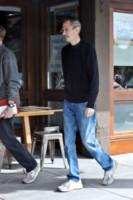 Steve Jobs - Los Angeles - 14-05-2012 - Steve Jobs è vivo? ecco lo scatto che lo prova