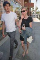 Garrett Hedlund, Kirsten Dunst - 14-05-2012 - Kirsten Dunst e Garrett Hedlund: un amore da Palma d'Oro