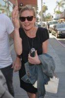 Kirsten Dunst - 14-05-2012 - Kirsten Dunst e Garrett Hedlund: un amore da Palma d'Oro