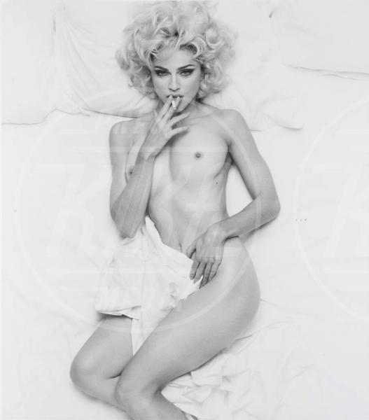 Madonna - New York - 15-05-2012 - Madonna spara nel nuovo Secret Project: il trailer