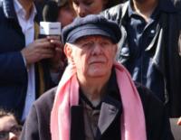 Dario Fo - Milano - 15-05-2012 - È morto a Milano Dario Fo, aveva 90 anni
