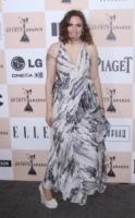 Lena Dunham - Santa Monica - 26-02-2011 - Lena Dunham, un passo avanti e uno indietro sul red carpet