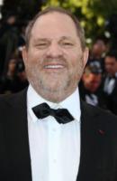 Harvey Weinstein - Cannes - 16-05-2012 - Harvey Weinstein molesta una modella italiana