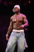 50 Cent - Los Angeles - 13-07-2011 - Il rapper 50 Cent nei guai per violenza domestica