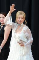 Barbra Streisand - Los Angeles - 10-07-2011 - Barbra Streisand difende Michael Jackson