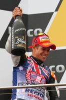 Casey Stoner - Phillip Island - 16-10-2011 - Nico Rosberg & co: quando gli sportivi lasciano all'apice
