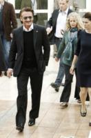 Sean Penn - Cannes - 18-05-2012 - Madonna e la crisi: svenduta la casa dove visse con Sean Penn