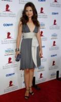 Ginnifer Goodwin - Beverly Hills - 17-09-2006 - La Sirenetta aiuta i bambini malati