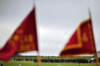 Parris Island - Parris Island - 19-04-2012 - L'università dei Marines: Parris Island