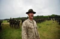 Istruttore James Issacs - Parris Island - 19-04-2012 - L'università dei Marines: Parris Island