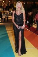 Valeria Marini - Venezia - 01-09-2011 - Le gambe: elementi di fascino da ostentare anche d'inverno