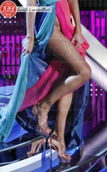 Belen Rodriguez - Sanremo - 16-02-2012 - Da Sanremo a Venezia: non c'è Festival senza scandalo!