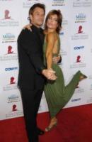 Harry Hamlin, Lisa Rinna - Beverly Hills - 17-09-2006 - La Sirenetta aiuta i bambini malati