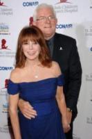 Phil Donohue, Marlo Thomas - Beverly Hills - 17-09-2006 - La Sirenetta aiuta i bambini malati