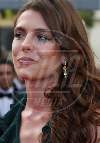 Charlotte Casiraghi - Cannes - 18-05-2012 - Le sopracciglia folte sono il nuovo trend