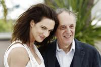 Dario Argento, Asia Argento - Cannes - 19-05-2012 - Asia Argento: