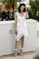Asia Argento - Cannes - 19-05-2012 - Cannes 2012: Dario e Asia Argento portano l'horror alla kermesse con Dracula 3D
