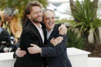 Dario Argento, Thomas Kretschmann - Cannes - 19-05-2012 - Cannes 2012: Dario e Asia Argento portano l'horror alla kermesse con Dracula 3D