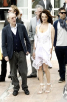 Dario Argento, Asia Argento - Cannes - 19-05-2012 - Cannes 2012: Dario e Asia Argento portano l'horror alla kermesse con Dracula 3D