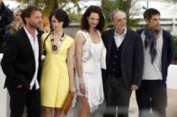 Cast Dracula - Cannes - 19-05-2012 - Cannes 2012: Dario e Asia Argento portano l'horror alla kermesse con Dracula 3D