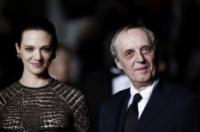 Dario Argento, Asia Argento - Cannes - 20-05-2012 - Asia Argento: