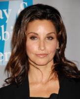 GINA GERSHON - Beverly Hills - 19-05-2012 - Gina Gershon sarà Donatella Versace nel biopic House of Versace