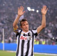 Alessandro Del Piero - 20-05-2012 - Anche Ricky e Simona tra le star vittime dei topi d'appartamento