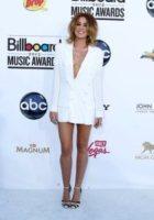 Miley Cyrus - Las Vegas - 20-05-2012 - Blake Lively: pantaloni? No grazie, sotto la giacca... niente!