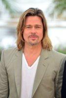 Brad Pitt - Cannes - 22-05-2012 - Brad Pitt posa come Bob Marley e James Dean per uno shooting