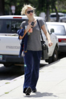 Paris Hilton - Los Angeles - 03-05-2012 - Tutti pazzi per lo smoothie! Ecco come si dissetano i VIP