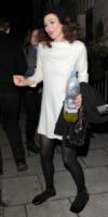 Anna Friel - Londra - 30-11-2009 - Tutti pazzi per lo smoothie! Ecco come si dissetano i VIP