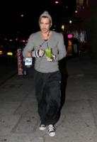 Colin Farrell - Hollywood - 03-02-2012 - Tutti pazzi per lo smoothie! Ecco come si dissetano i VIP